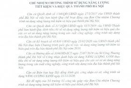 Công ty TNHH SX & TM Hải Long đạt chứng nhận danh hiệu sử dụng NĂNG LƯỢNG XANH năm 2020